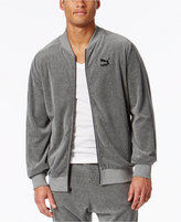 Puma Men's Velour T7 Jacket