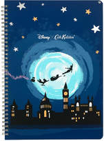 Cath Kidston Midnight A4 Spiral Bound Notebook