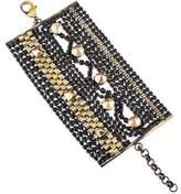 Iosselliani Crystal Bracelet