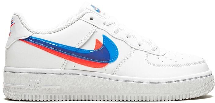 Nike Kids Air Force 1 LV8 KSA sneakers