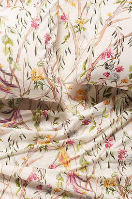 Anthropologie Josie Percale Sheet Set By in Assorted Size FULL SHEET