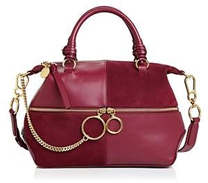 See by Chloe Emy Medium Shoulder Bag