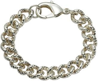 Celesta Women's Bracelet Alloy Rhodium 208060010 19 cm Silver Colours
