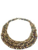 L'Imagine Tan Beads Choker