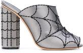 Marco De Vincenzo spider web mules