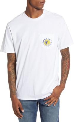 Hurley Swordfish Pocket T-Shirt