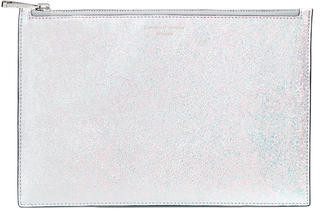 Aspinal of London Large Essential Flat Pouch