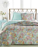 Pem America Paisley 2-Pc. Twin/Twin XL Comforter Set