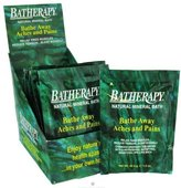 Queen Helene Batherapy Original 44 ml Packets (Pack of 12) Display