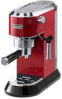 De'Longhi Delonghi Dedica 15-Bar Pump Espresso Machine With Cappuccino System