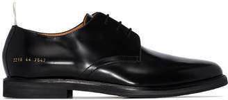 Common Projects Standard Derby shoes