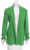 Reed Krakoff Wool Notch-Lapel Blazer w/ Tags