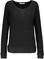 Yummie by Heather Thomson Stretch cotton and modal-blend sweater