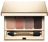 Clarins 4-Colour Eyeshadow Palette /0.2 oz.