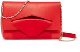 Oscar de la Renta Grace Shoulder Bag