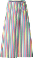 Stephan Schneider Erudition skirt - women - Cotton - XS