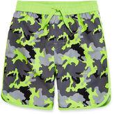 Arizona Camo Swim Trunks - Preschool Boys 4-7