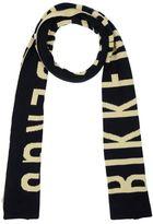 Bikkembergs Oblong scarf