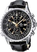 Casio Men's Watches EF-527L-1AVEF