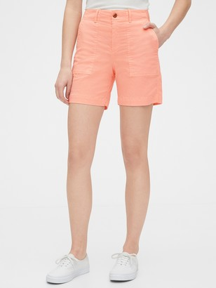 Gap Utility Khaki Short