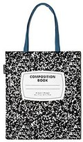 Out of Print Composition Notebook Tote