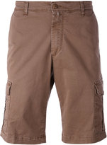 Briglia 1949 - cargo shorts - men - Cotton/Polyester/Spandex/Elastane - 34
