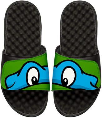 Leonardo ISlide Men's Teenage Mutant Ninja Turtles Slide Sandals