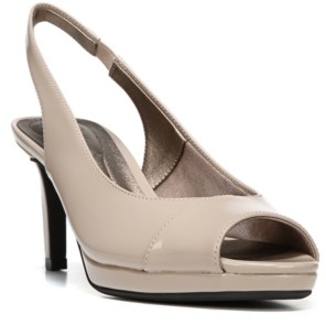 LifeStride Invest Pumps Women's Shoes