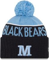 New Era Maine Black Bears Sport Knit Hat