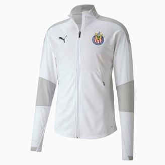 Puma Chivas Men's Training Jacket