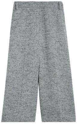 Max & Co. Boucle Bermuda Shorts