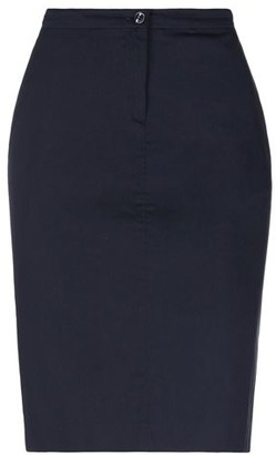 Diana Gallesi Knee length skirt