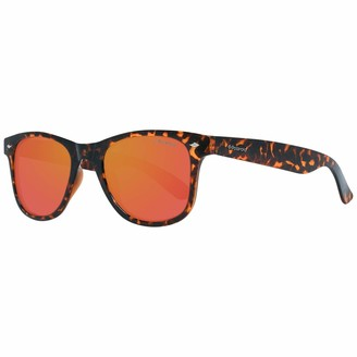Polaroid Sunglasses PLD6009SM Wayfarer Polarized Sunglasses