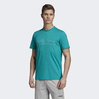 adidas We All Care Tee