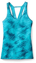 Smartwool 150 Abstract Cutout Racerback Tank
