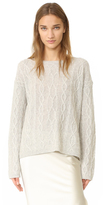 Nili Lotan Holly Cashmere Sweater