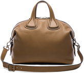 Givenchy Medium Waxy Leather Nightingale