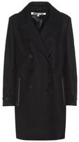 McQ by Alexander McQueen Wool-blend Coat
