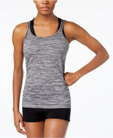 Nike Dri-FIT Knit Racerback Running Tank Top