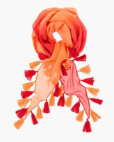 Chico's Sunset Dreams Scarf