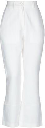 Roberta Furlanetto Casual pants