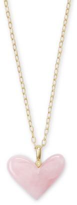 Poppy Long Pendant Necklace