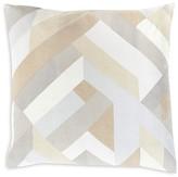 "Surya Teori Decorative Pillow, 20"" x 20"""