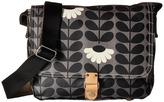 Orla Kiely Wild Daisy Print Small Satchel Satchel Handbags
