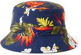 Polo Ralph Lauren Reversible Twill Bucket Hat