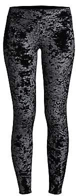 MICHAEL Michael Kors Women's Velvet Leggings