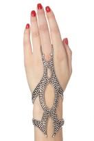 LIONETTE Marsalis Crystal Embellished Glove