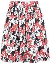 DISNEY STARS STUDIOS Knee length skirts - Item 35329159
