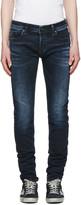 Diesel Blue Sleenker Jeans