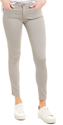 AG Jeans The Legging Sulfur Pebble Super Skinny Ankle Cut